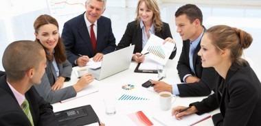servicios de administración, contabilidad, seguridad laboral