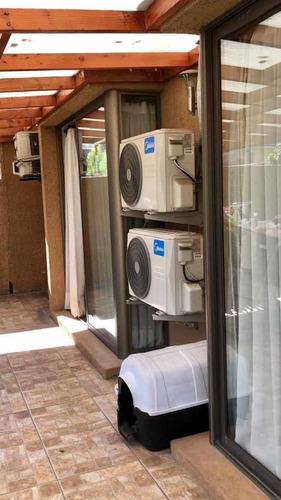 servicios de aire acondicionado