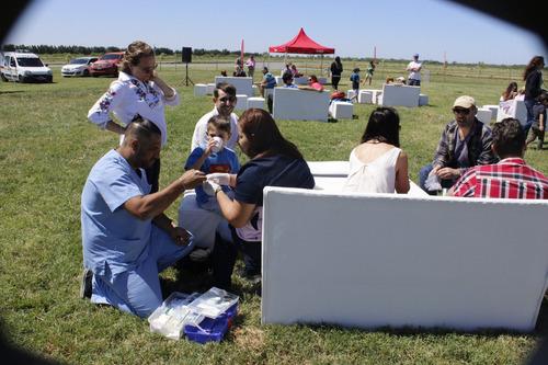 servicios de ambulancia privada- traslados- eventos- 24hs