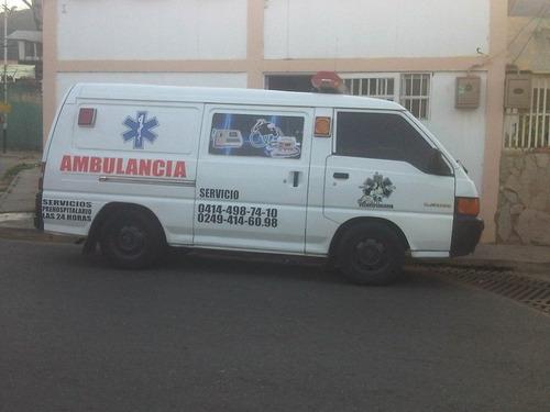 servicios de ambulancia,alquiler,eventos,traslados,uci