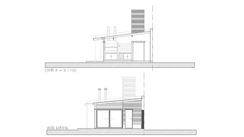 servicios de arquitectura - proyecto, dirección de obra