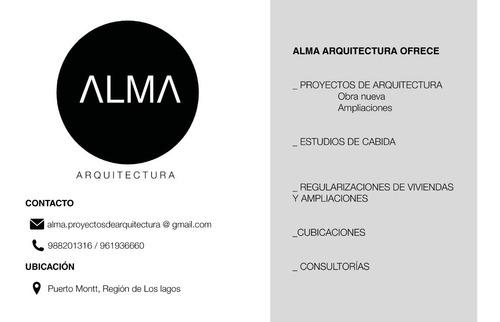 servicios de arquitectura y diseño