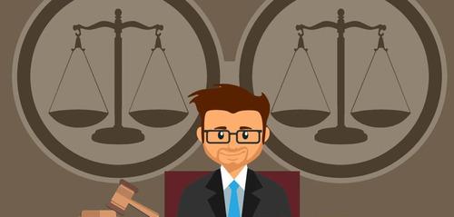 servicios de asesoría y defensa jurídica.
