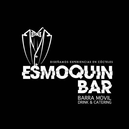 servicios de barra movil led , cócteles tragos bartender