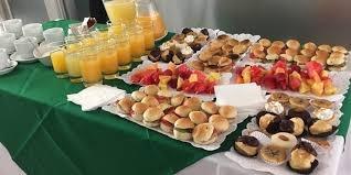 servicios de cafetería, desayunos, brunch, cocktails,coffee