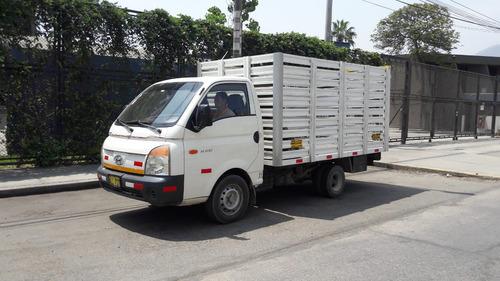 servicios de carga - camionetas