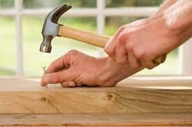 servicios de carpintería y ebanistería