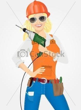 servicios de carpinteros -  mantenimiento - varios