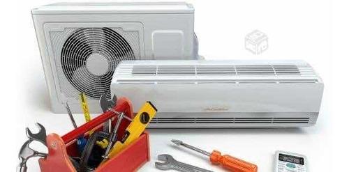 servicios de climatización y refrigeración