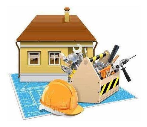 servicios de construcción y remodelación casas y negocios