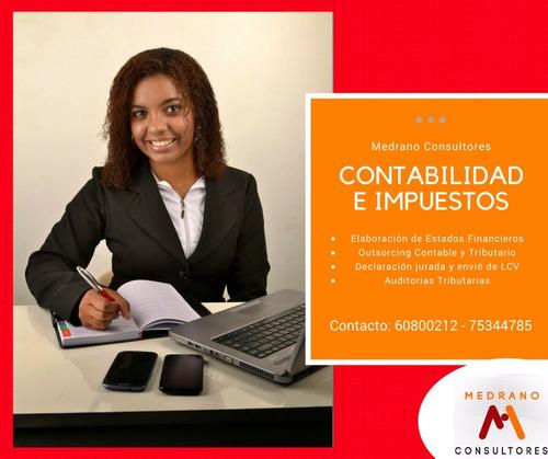 servicios de consultaría de negocios