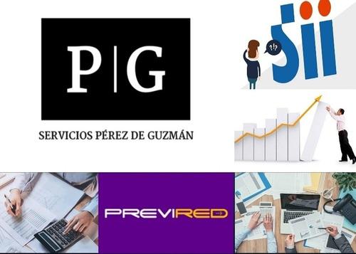 servicios de contabilidad, impuestos, remuneraciones y más
