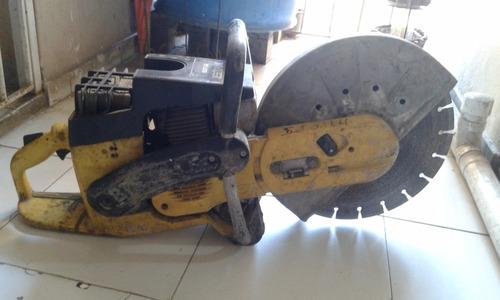 servicios de cortadora de concreto y asfaltotel 849 357 7686