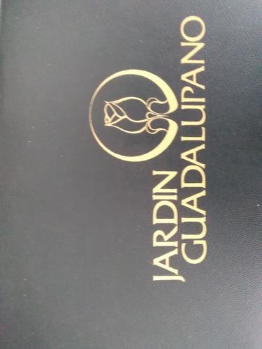 servicios de cremación jardín guadalupano