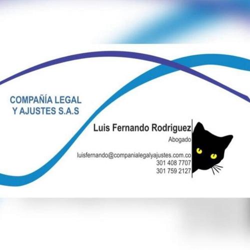 servicios de derecho,procesos de seguros y asesoria judicial