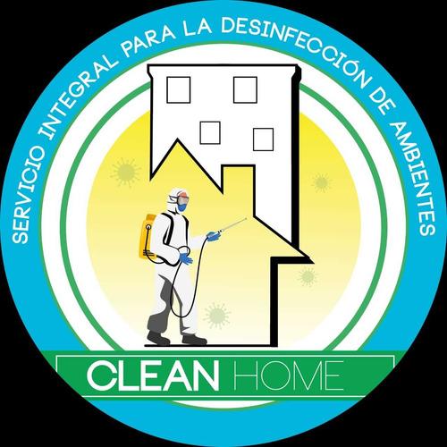 servicios de desinfección