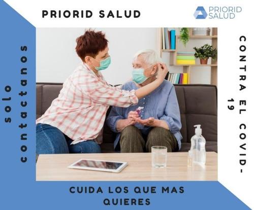 servicios de desinfección dentro de tu hogar