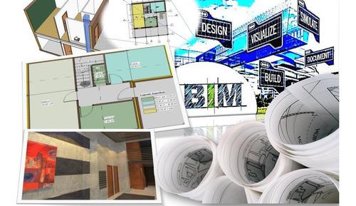 servicios de diseño arquitectura y construcción
