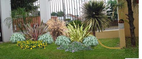 servicios de diseño de jardines