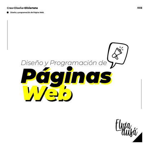servicios de diseño gráfico logo redes sociales pagina web