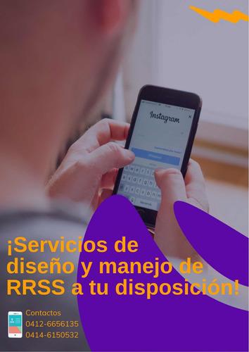 servicios de diseño y marketing digital