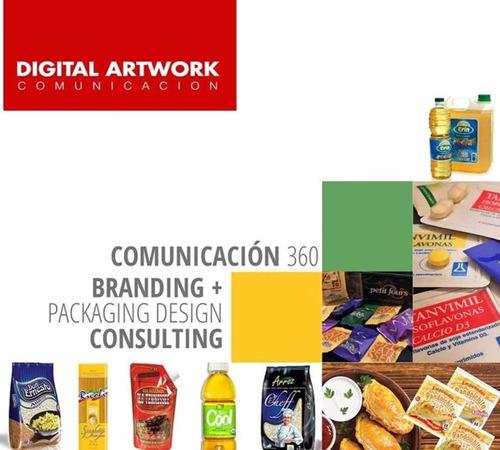 servicios de diseño y publicidad