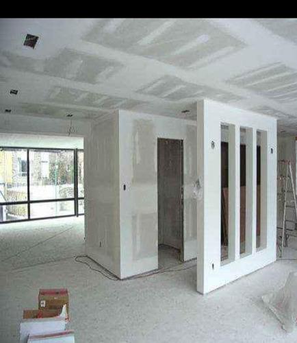 servicios de drywall
