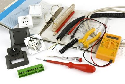 servicios de electricista profesional comercial industrial