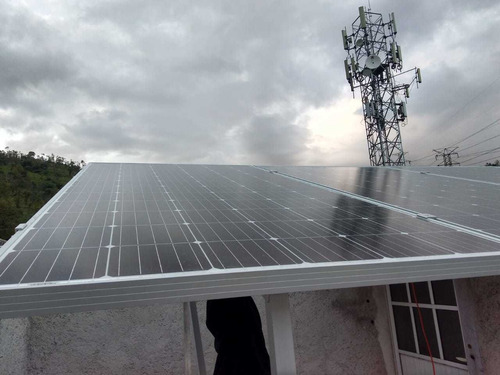servicios de energía solar / paneles solares