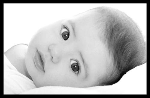 servicios de fotografías para bebés