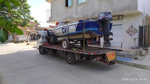 servicios de grua en bogota y toda colombia