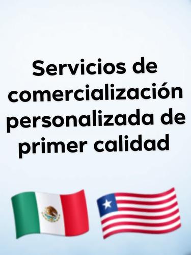 servicios de importación estadounidense