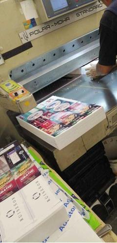 servicios de imprenta delivery