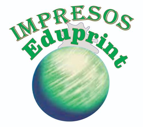 servicios de imprenta - diseño gráfico- promocionales y más.