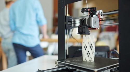 servicios de impresión 3d personalizados