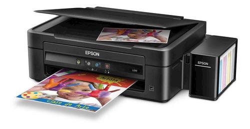 servicios de impresoras epson l210, l220, l575, xp211, etc.