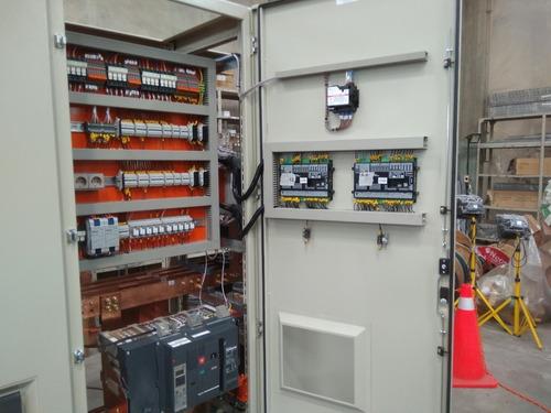 servicios de ingeniería electrcia