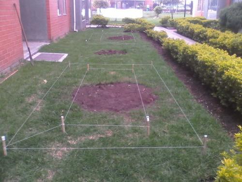 servicios de jardineria