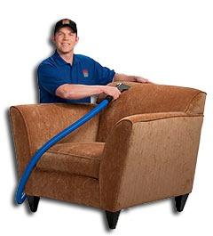 servicios de limpieza de muebles, y cristalizado de pisos.