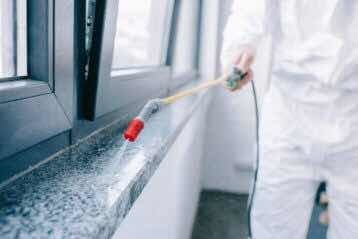 servicios de  limpieza y higiene  industrial y particular