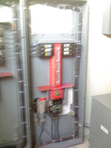 servicios de mantenimiento industrial y residencial