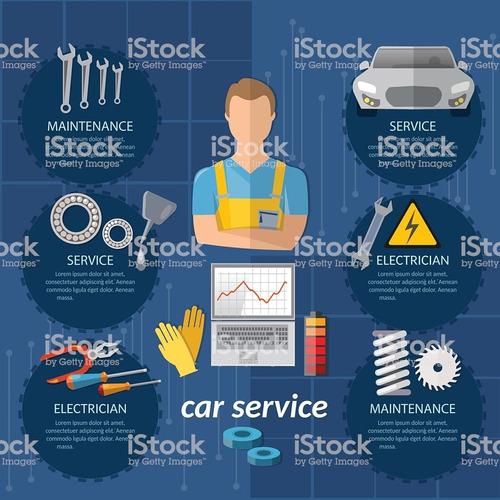 servicios de mecánica y repuestos para cajas de velocidades