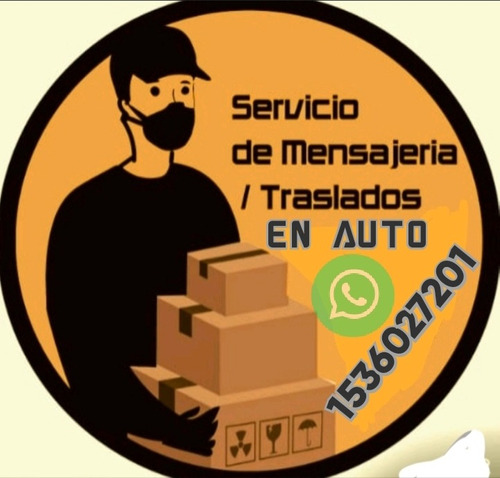 servicios de paqueterias