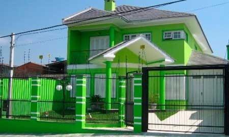servicios  de pintura casas comercios y edificios