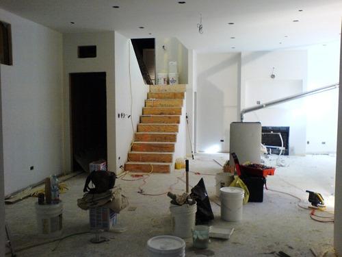 servicios de pintura para fachadas e interiores todo lima