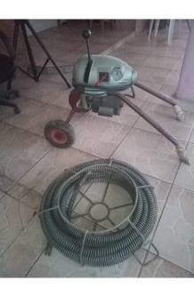 servicios de plomeria industrial y domestica las 24 horas