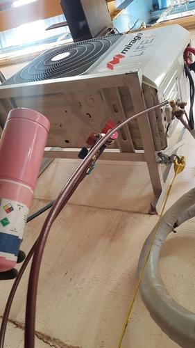 servicios de reparacion de aire acondicionado