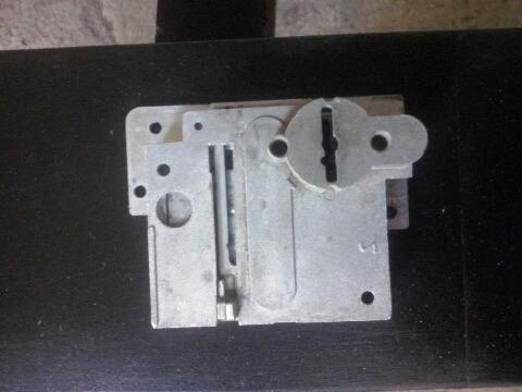 servicios de reparacion de cerraduras modelo securenme 2500