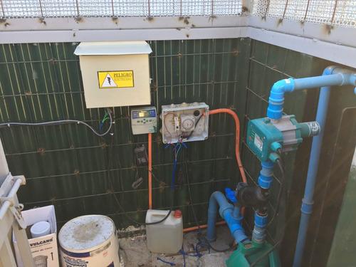 servicios de reparacion e instalacion electrica