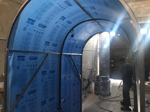 servicios de sanitización, desinfeccion y túnel sanitización